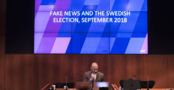 Tutki!-konferenssit tuovat journalismin kansainvälistä osaamista Suomeen