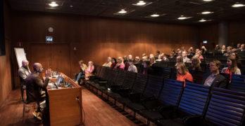 Hae Åkerlundin säätiön apurahaa kevään Tutki!2018-konferenssiin